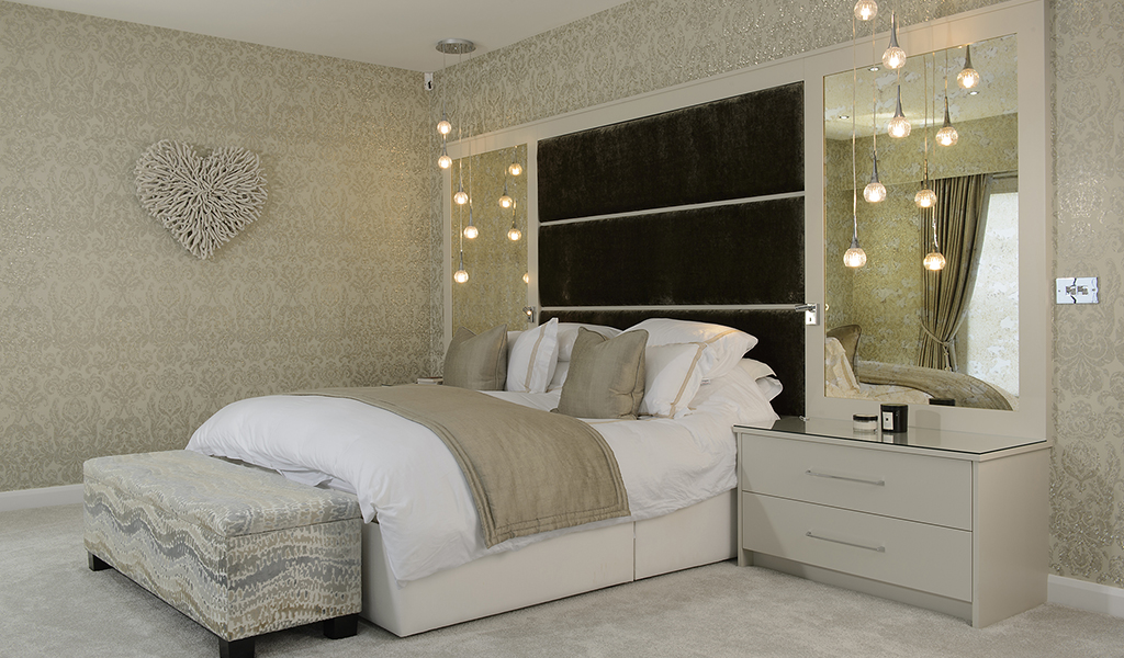 Cabin Bedroom Fitted Furniture: Bespoke Kitchens And Bedroom Fitters