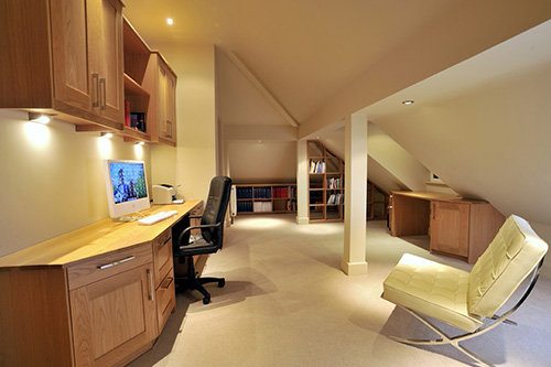 Loft Renovation Blackpool