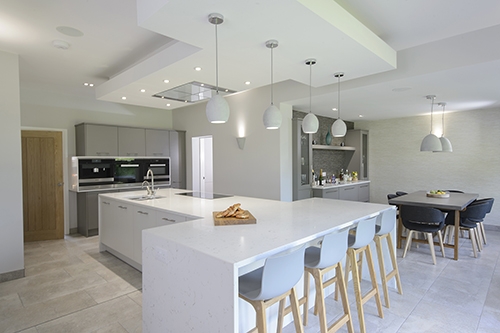 Bespoke Kitchen Design Painting kitchen fitters blackpool | kitchen designers blackpool  room