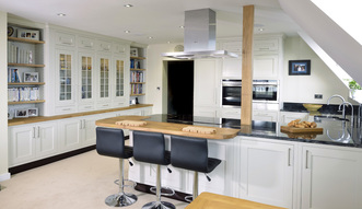 Bespoke Kitchen Design Model kitchen designers poulton | kitchen fitters poulton  room makers