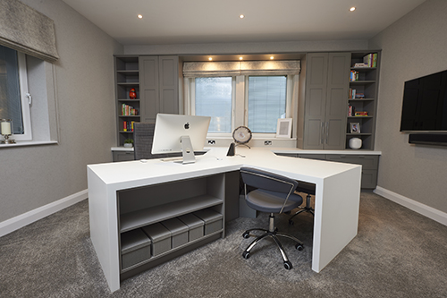 The Perfect Home Office Blackpool