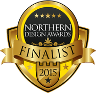 northern design awards finalist 2015