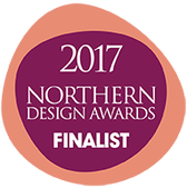 northern design awards finalist 2017