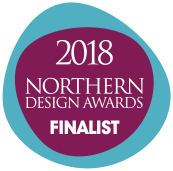 northern design awards finalist 2018
